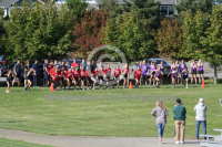 Gallery: Co-Ed Cross Country At Fort Nugent Park OH